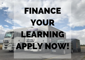Finance Your Learning Banner