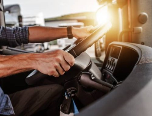 Becoming a Lorry Driver: What to Expect from My HGV Career